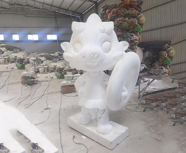 上海泡沫雕塑