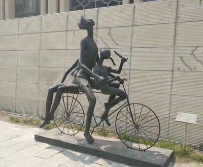 大连铜雕设计